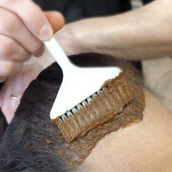 escal coiffure coloration vegetale