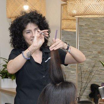 escal coiffure coupe
